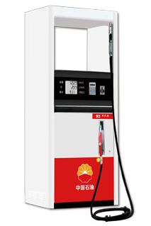 中石油H型单枪加油机