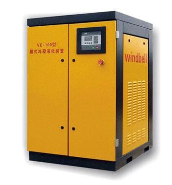环保信息化产品-油气回收-三阶段膜式冷凝