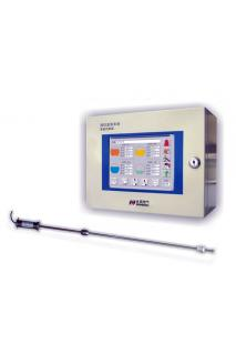 永邦测控 | 加油站储油罐液位测控系统