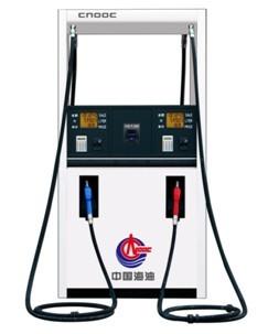 中海油四枪加油机