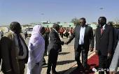 三盈产业集团在苏丹国家石油信息化建设项目中取得阶段性成果