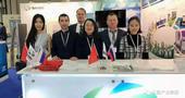 SANKI品牌亮相俄罗斯国际会展,携手全球伙伴共成长